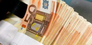 Στα 1,629 δισ. ευρώ οι ληξιπρόθεσμες υποχρεώσεις της γενικής κυβέρνησης προς τους ιδιώτες τον Οκτώβριο