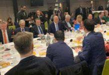 Στην ανάγκη να υπάρξουν θετικές εξελίξεις στα Δυτ. Βαλκάνια συμφώνησαν οι ΥΠΕΞ της ΕΕ