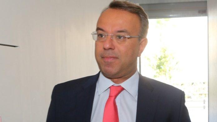 Στις Βρυξέλλες ο Χρ. Σταϊκούρας για το αυριανό Eurogroup