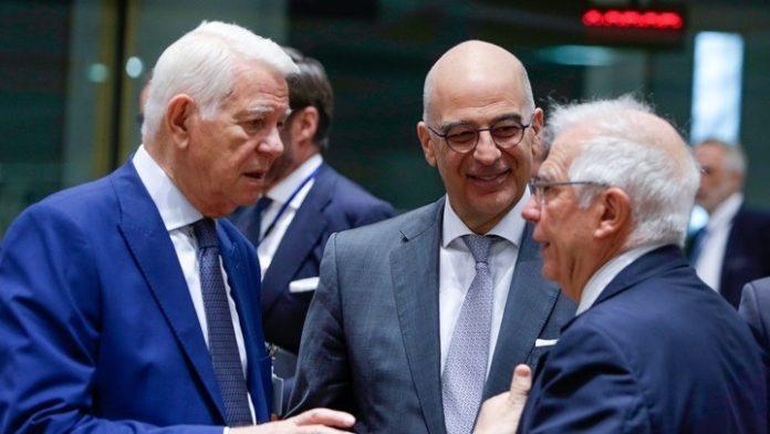 Στις Βρυξέλλες την Τρίτη ο Ν. Δένδιας - Συνάντηση με τον νέο υψηλό εκπρόσωπο της ΕΕ για θέματα εξωτερικής πολιτικής