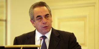 Στις προκλήσεις για την βιομηχανία πλαστικών αναφέρθηκε ο Κ. Μίχαλος, κατά την παρουσίαση μελέτης του ΙΟΒΕ για τον κλάδο