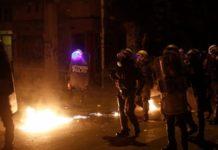 Στον Συνήγορο του Πολίτη παραπέμπει η ΕΛ.ΑΣ. υλικό και αναφορές για αστυνομική βία στις εκδηλώσεις για τον Γρηγορόπουλο
