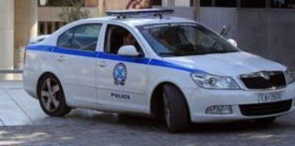 Σύλληψη δύο αλλοδαπών για διακίνηση παράτυπων μεταναστών