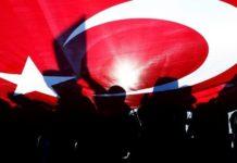 Συνάντηση Ταγίπ Ερντογάν-Φάγεζ αλ-Σάρατζ στην Κωνσταντινούπολη