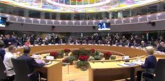 Σύνοδος Κορυφής: Δύσκολες διαπραγματεύσεις για το Κλίμα και τον ευρωπαϊκό προϋπολογισμό. Δηλώσεις Κυρ. Μητσοτάκη και ηγετών της ΕΕ