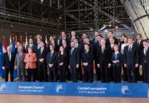 Σύνοδος Κορυφής: Κλείστηκε συμφωνία η ΕΕ να γίνει  κλιματικώς ουδέτερη έως το 2050