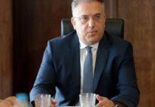 Τ. Θεοδωρικάκος: Τα έργα του «Φιλόδημος» θα υλοποιηθούν ως το τελευταίο ευρώ