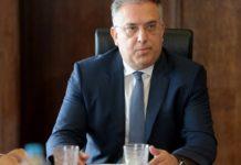 Τ. Θεοδωρικάκος: Το υπουργείο Εσωτερικών έχει προσδοκίες από το ΕΚΔΔΑ στην επιμόρφωση των δημοσίων υπαλλήλων