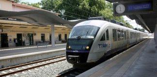 """ΤΡΑΙΝΟΣΕ: Έρχονται το Καλοκαίρι τα πέντε πρώτα """"σούπερ"""" τρένα"""