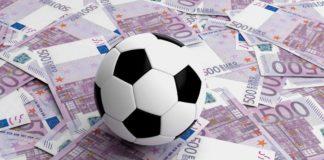 Τα... πορτοφόλια ποδοσφαιριστών και φιλάθλων στην Ελλάδα και τον κόσμο