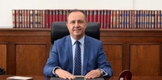 Θ. Καράογλου: Εντός του α' τριμήνου του 2020 ξεκινά η διαδικασία προσλήψεων για το κέντρο της Pfizer
