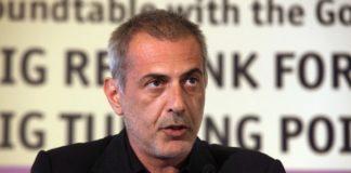Την ικανοποίησή του για την αξιοποίηση του κτιρίου της ΧΡΩΠΕΙ, εκφράζει ο δήμαρχος Πειραιά, Γ. Μώραλης