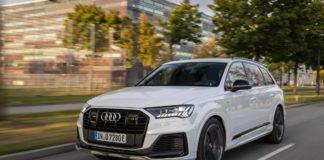 Το Audi Q7 TFSI e Quattro αποτελεί ένα ακόμα ηλεκτρικό ή εξηλεκτρισμένο μοντέλο της γερμανικής εταιρείας