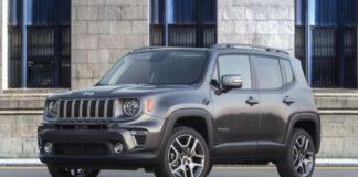 To Jeep Renegade αρίστευσε στις δοκιμές ασφάλειας του IIHS