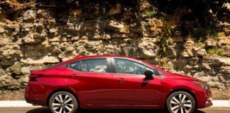 Το Nissan Versa 2020 ανακηρύχτηκε νικητής στα ετήσια βραβεία Automotive Best Buy του Consumer Guide