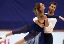 Το δίδυμο Γκαμπριέλα Παπαδάκη και Γκιγιόμ Σιζερόν νικητές του Grand Prix στο καλλιτεχνικό πατινάζ