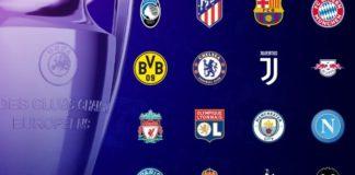 Το μεσημέρι η κλήρωση του Champions League