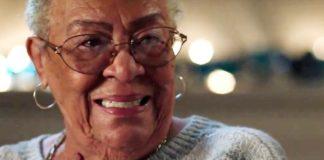 Το όνειρο 86χρονης έγινε πραγματικότητα, πρωταγωνιστεί σε τηλεοπτική διαφήμιση