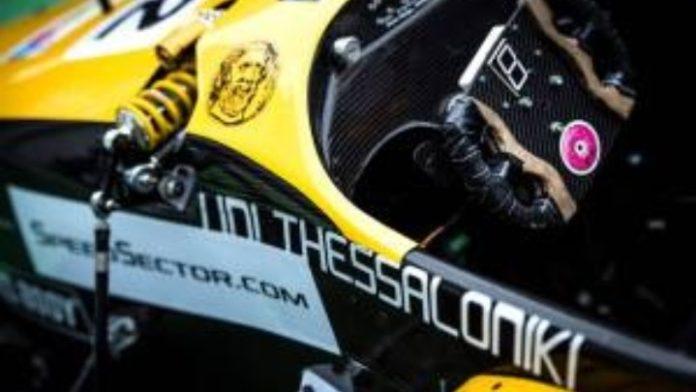Τον σχεδιασμό του νέου της μονοθέσιου τύπου formula παρουσίασε η Aristotle Racing Team