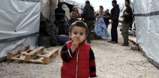 Τους ασυνόδευτους ανήλικους πρόσφυγες και μετανάστες της Αμυγδαλέζας επισκέφθηκε η Διεθνής Αμνηστία