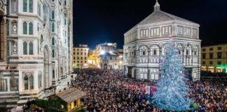 Τρεις διεθνούς κύρους καλλιτέχνες, θα στολίσουν το Χριστουγεννιάτικο δέντρο στη Φλωρεντία