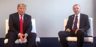 Τραμπ σε Ερντογάν: Βρείτε τα με την Ελλάδα