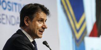 Τζ. Κόντε: Σημαντικό να εκφραστεί και πάλι από το Ευρωπαϊκό Συμβούλιο η στήριξη προς τις χώρες μέλη της ανατ. Μεσογείου