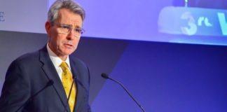 Τζ.Πάιατ : Το μνημόνιο Τουρκίας-Λιβύης, είναι αντίθετο στο πνεύμα της συνεργασίας