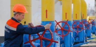 Υπεγράφη η συμφωνία Μόσχας-Κιέβου για το φυσικό αέριο