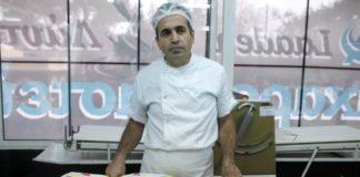 Ζαχαροπλαστείο με γλυκά από το Ιράν ανοίγει πρόσφυγας στη Θεσσαλονίκη