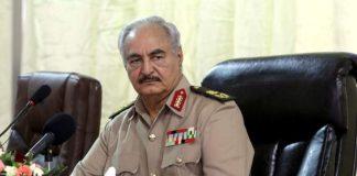 Λιβύη: Έξω από την Τρίπολη ο στρατός του Χαφτάρ