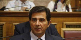 K. Γκιουλέκας: «Κόκκινο πανί η αριστεία για ΣΥΡΙΖΑ»