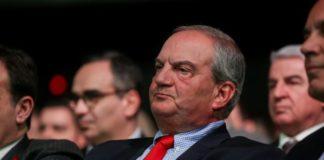ΣΥΡΙΖΑ: Δύσκολο να στηρίξει Καραμανλή