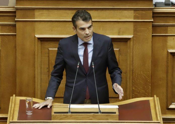 Κούβελας Η Ελλάδα της ανάπτυξης