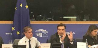 Κ. Κωτάντζης / Ευρωπαϊκή Επιτροπή: Εκτός Ευρώπης Όσοι Δεν Έχουν Δικαίωμα Παραμονής