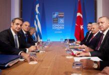 Ο ΣΥΡΙΖΑ βλέπει απαράδεκτες καταστάσεις στα ελληνοτουρκικά