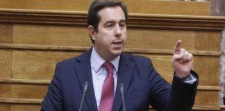 Ν. Μηταράκης: Το 2020 θα είναι καλύτερη χρονιά