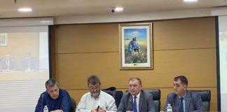 """Καϊτεζίδης: Απαιτούμε να """"τρέξει"""" το έργο του Μετρό"""