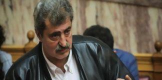 Πολάκης: «Νίκο Γεωργιάδη είσαι βδέλυγμα»