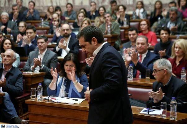 ΣΥΡΙΖΑ: Πώς διαμορφώνονται οι τάσεις ενόψει συνεδρίου
