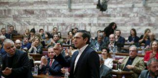 ΣΥΡΙΖΑ: Πού βασίζουν τις ελπίδες τους για «come back»