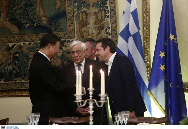 Τσίπρας: Επιμένει σε Παυλόπουλο, γιατί απορρίπτει Γιώργο