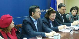 ΠΚΜ: 10 εκατ. ευρώ για μνημεία και ανάδειξη Αμφίπολης