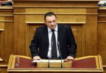 Νέος υφυπουργός εξωτερικών ο Κώστας Βλάσης