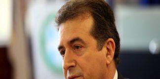Μ.Χρυσοχοΐδης: Νομοθετική πρωτοβουλία για τον Ρουβίκωνα