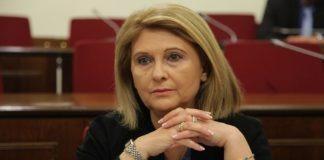 Σ. Βούλτεψη: «Ο ΣΥΡΙΖΑ δεν πρόκειται να αλλάξει ποτέ»