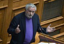ΣΥΡΙΖΑ: Οι αλλαγές στις ένοπλες δυνάμεις γεννούν σοβαρά ερωτήματα
