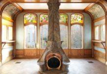 Ανοίγει και πάλι τις πύλες της η εμβληματική αρ νουβό Villa Majorelle
