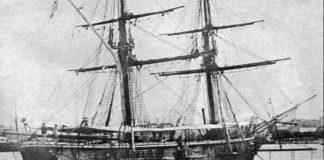 Από το θρυλικό μπρίκι «Άρης» του Τσαμαδού στα σημερινά «ανακυκλώσιμα» πλοία – Ένας αιώνας ιστορία στον βυθό του Αιγαίου