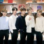 """Connect, BTS"" - Ένα παγκόσμιο πρότζεκτ τέχνης"